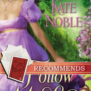 REVIEW: Follow My Lead by Kate Noble