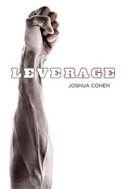 REVIEW:  Leverage by Joshua C. Cohen