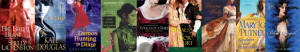 2011 Kensington Backlist Titles (and Giveaway)