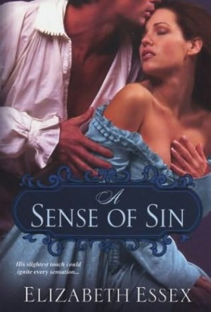 REVIEW: A Sense of Sin by Elizabeth Essex