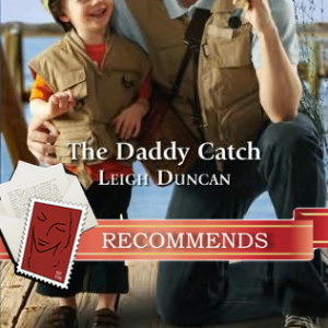 REVIEW: The Daddy Catch by Leigh Duncan