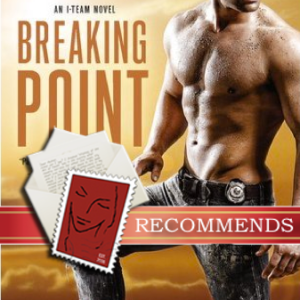 REVIEW: Breaking Point by Pamela Clare