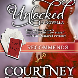 REVIEW: Unlocked by Courtney Milan