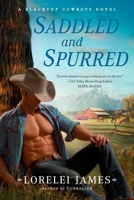 REVIEW: Saddled and Spurred by Lorelei James