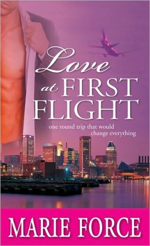 REVIEW: Love at First Flight by Marie Force