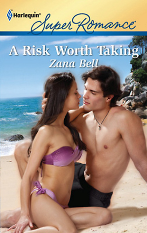 REVIEW: A Risk Worth Taking by Zana Bell