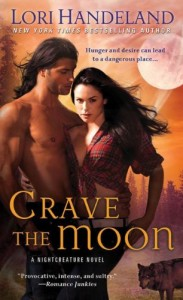Crave The Moon  by Lori Handeland