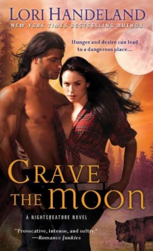 REVIEW: Crave the Moon by Lori Handeland