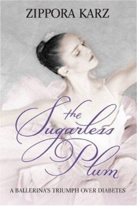 The Sugarless Plum by Zippora Karz