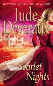 Scarlet by Jude Devereaux