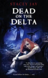 Dead on the Delta by Stacy Jay