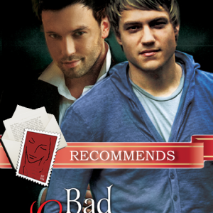 JOINT REVIEW: Bad Company by K.A. Mitchell