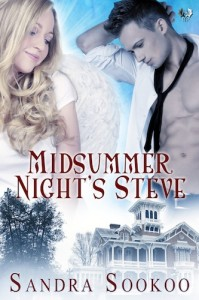 REVIEW: Midsummer Night's Steve by Sandra Sookoo