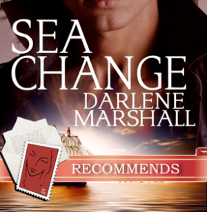 REVIEW: Sea Change by Darlene Marshall