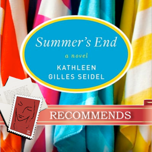 REVIEW: Summer's End by Kathleen Gilles Seidel