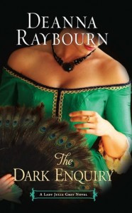 The Dark Enquiry by Deanna Raybourn