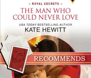 REVIEW: The Man Who Could Never Love by Kate Hewitt