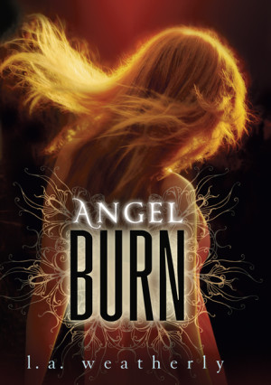 REVIEW: Angel Burn by L.A. Weatherly