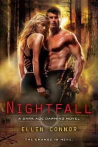 Nightfall by Ellen Connor