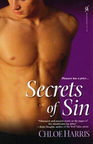 REVIEW: Secrets of Sin by Chloe Harris
