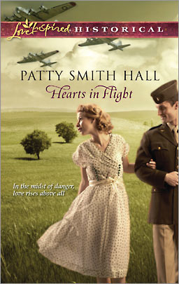REVIEW: Hearts in Flight by Patty Smith Hall