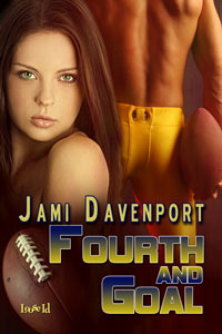 Fourth and Goal by Jami Davenport