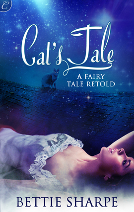 REVIEW: Cat's Tale: A Fairy Tale Retold by Bettie Sharpe