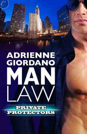 REVIEW: Man Law by Adrienne Giordano
