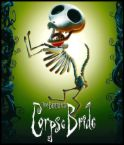 Friday Film Review: Corpse Bride