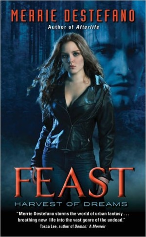 REVIEW: Feast by Merrie Destefano
