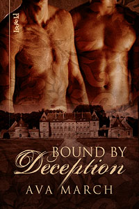"REVIEW: ""Bound…"" trilogy by Ava March"