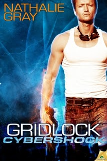 REVIEW: Gridlock by Nathalie Gray