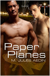 JOINT REVIEW: Paper Planes, by M. Jules Aedin