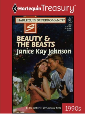 Harlequin Treasury Guest Review:  Beauty & the Beasts by Janice Kay Johnson