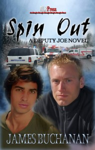 REVIEW: Spin Out by James Buchanan