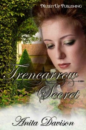 REVIEW: Trencarrow Secret by Anita Davison