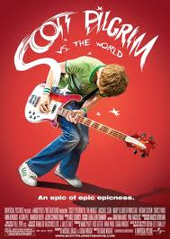 Friday Film Review: Scott Pilgrim vs The World