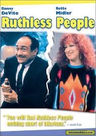 Friday Film Review: Ruthless People