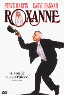 Friday Film Review: Roxanne