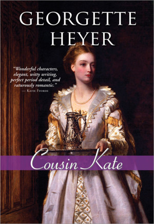 Georgette Heyer's 109th birthday celebration: 46 ebooks for $1.99