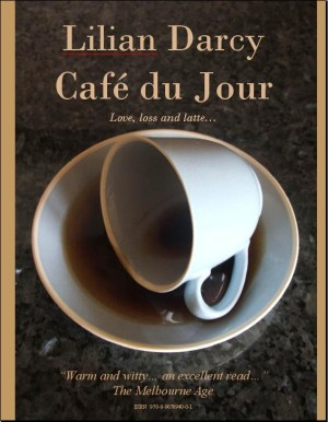 REVIEW: Cafe du Jour by Lillian Darcy
