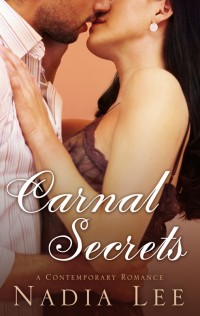 REVIEW: Carnal Secrets by Nadia Lee