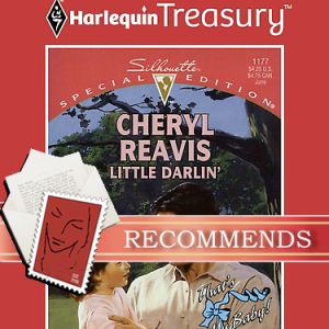 REVIEW: Little Darlin' by Cheryl Reavis