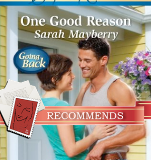 REVIEW:  One Good Reason by Sarah Mayberry