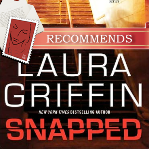 REVIEW: Snapped by Laura Griffin