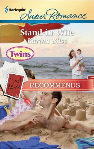 REVIEW: Stand In Wife by Karina Bliss