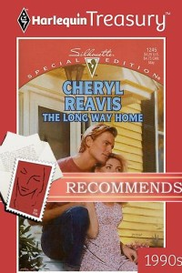 REVIEW: The Long Way Home by Cheryl Reavis