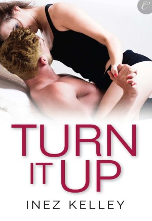 REVIEW: Turn It Up by Inez Kelley