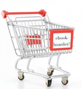 ebook hoarder