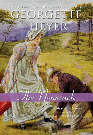 REVIEW: The Nonesuch by Georgette Heyer